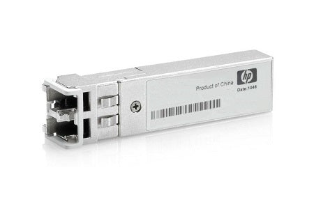 J9054C - HP X111 100m SFP Transceiver Module - New