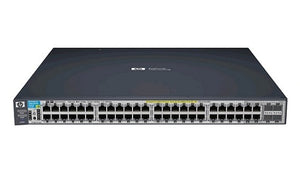 J9473A - HP 3500-48-PoE Switch - Refurb'd