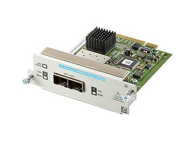 J9731A - HP 2920 - HP 10GbE SFP+ Expansion Module - New