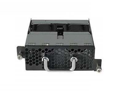 JC683A - HP HP Front to Back Airflow Fan Tray - Refurb'd