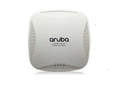 JW229A - HP Aruba Instant IAP-215 Wireless Access Point - US - Refurb'd