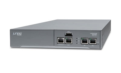 MAG4611 - Juniper Junos Pulse Gateway Appliance - New