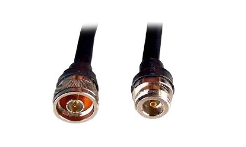 ML-1499-25JK-01R - Extreme Networks Coaxial Cable Jumper, 25 ft - Refurb'd