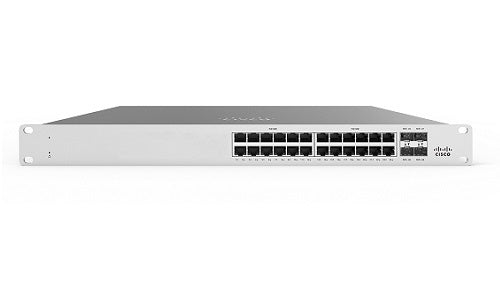 MS125-24P-HW - Cisco Meraki MS125 Access Switch - New