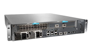 MX40-T-DC - Juniper MX40 Router Chassis - Refurb'd