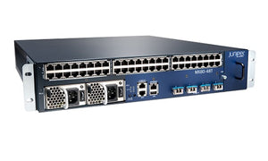 MX80-48T-DC-B - Juniper MX80 Universal Edge Router - Refurb'd
