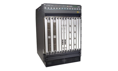 MX960BASE-DC-ECM - Juniper MX960 Services Router Chassis - Refurb'd