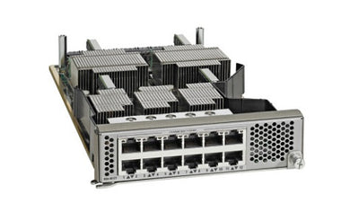 N55-M12T - Cisco Nexus 5000 Expansion Module - Refurb'd