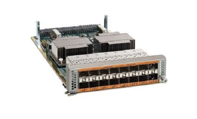 N55-M16P - Cisco Nexus 5000 Expansion Module - Refurb'd
