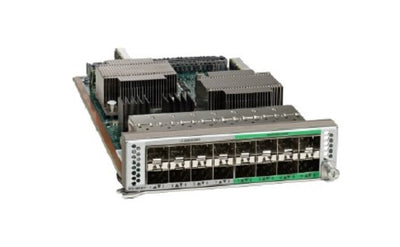 N55-M8P8FP - Cisco Nexus 5000 Expansion Module - Refurb'd