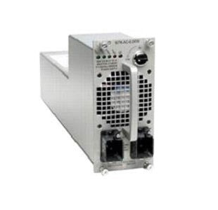 N7K-AC-6.0KW - Cisco Nexus 7000 Power Supply - New
