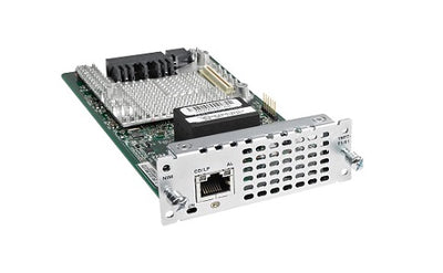 NIM-1MFT-T1/E1 - Cisco Network Interface Module - Refurb'd
