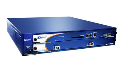 NS-5200 - Juniper NetScreen 5200 VPN/Firewall Appliance - Refurb'd