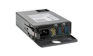 PWR-C6-125WAC/2 - Cisco Config 6 Secondary Power Supply, 125w AC - Refurb'd