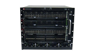 S4-CHASSIS - Extreme Networks S-Series S4 Switch Chassis - Refurb'd