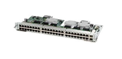 SM-D-ES2-48 - Cisco EtherSwitch Service Module - Refurb'd