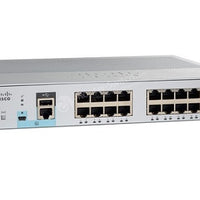 WS-C2960L-16TS-LL - Cisco Catalyst 2960L Network Switch - New