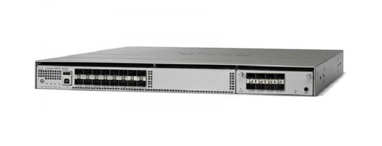 WS-C4500X-24X-IPB - Cisco Catalyst 4500X Network Switch - Refurb'd