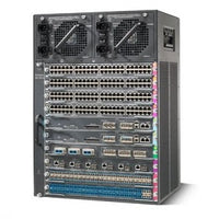 WS-C4510R - Cisco Catalyst 4510R Network Switch - Refurb'd
