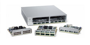 WS-C4900M - Cisco Catalyst 4900M Network Switch - Refurb'd