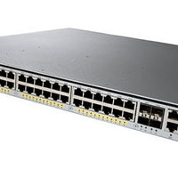 WS-C4948E-F - Cisco Catalyst 4948E Network Switch - Refurb'd
