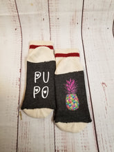Load image into Gallery viewer, Pineapple, PUPO, pregnant until proven otherwise, Lucky Socks - My Other Child