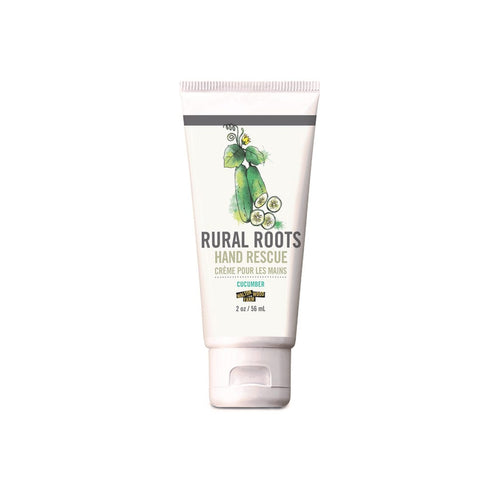 Rural Roots | Hand Rescue Cream Tube