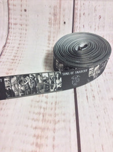 Sons of Anarchy, Grosgrain ribbon - My Other Child