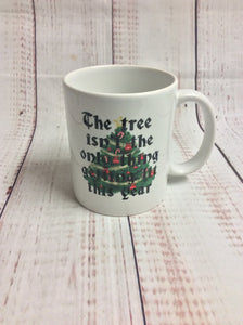 Lit tree mug - My Other Child
