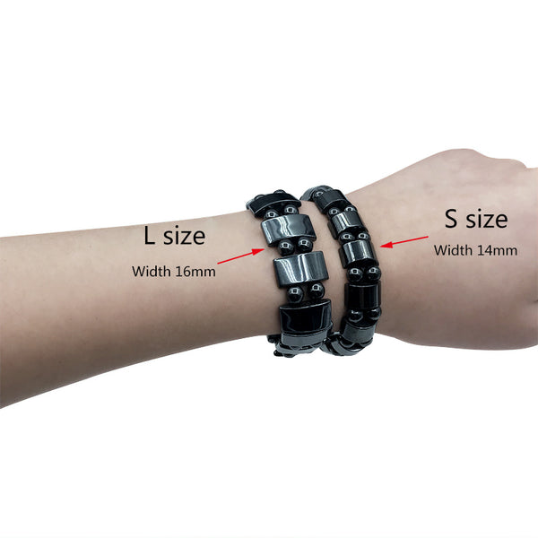 Magnetic  Weight Loss Hand String Slimming Anti-Cellulite Bracelet