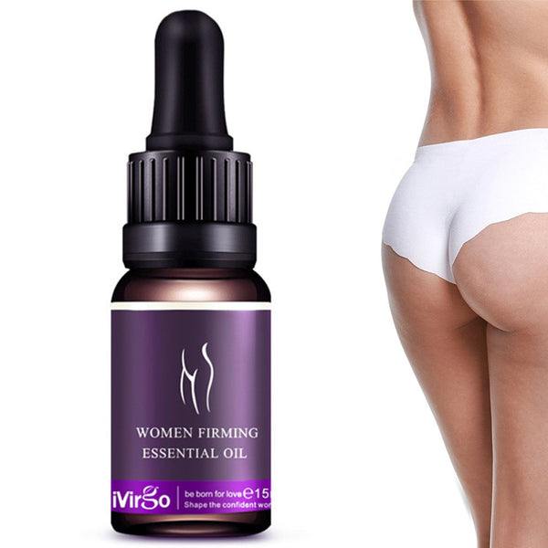 Women's Essential Fast Acting Sex Massage Skin Firming Libido Booster 15ML