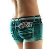 Hot High Quality Sexy 3D Print Men's Underwear Boxers Shorts Trunks Underpants