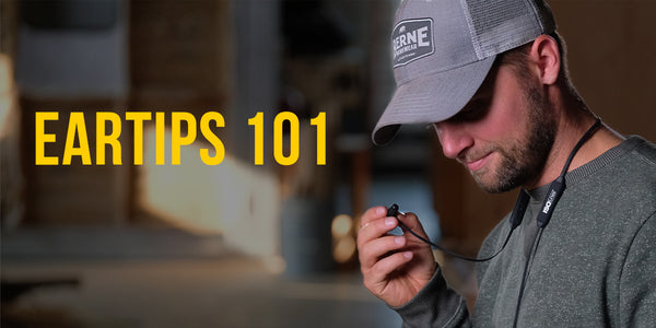 Eartips 101: A Complete Guide to Ensuring Maximum Noise Isolation and Comfort