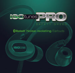 ISOtunes PRO Industrial (Listen Only) User Manual (Multilingual)