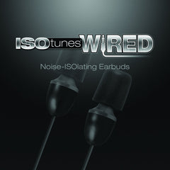 ISOtunes Wired User Manual (Multilingual)