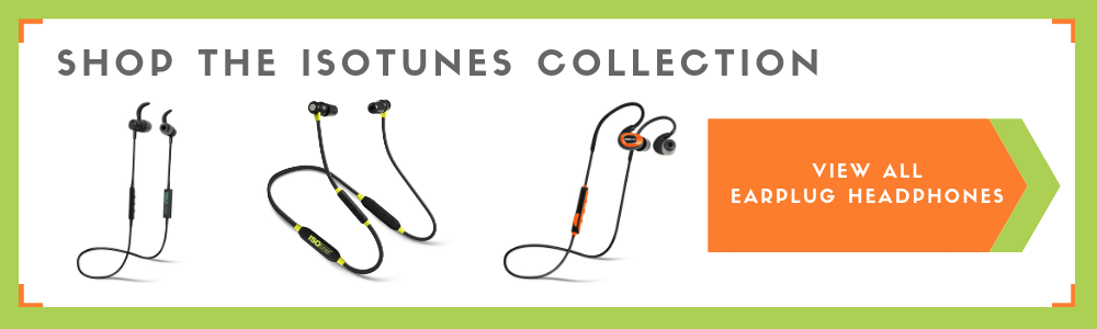 Shop the ISOtunes Collection