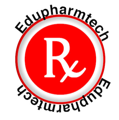 8 hours of CE credit for PTCB recertification at Edupharmtech.com