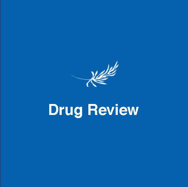 Drug Review - Edupharmtech