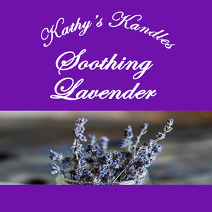 Soothing Lavender