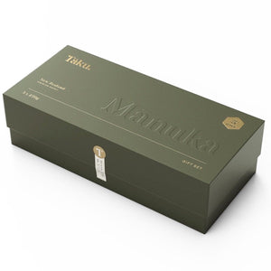 Taku. Gift Pack 3* UMF 5+ Manuka Honey