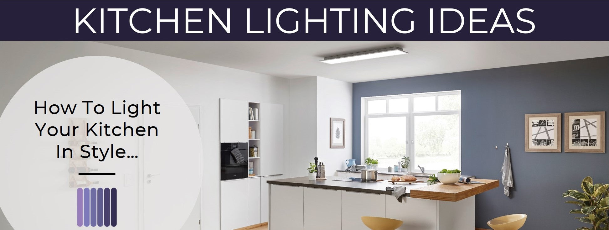 Kitchen Lighting Ideas How To Light Your Kitchen In Style