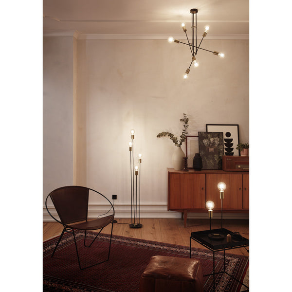Wofi York Designer Light Set Lighting Collection