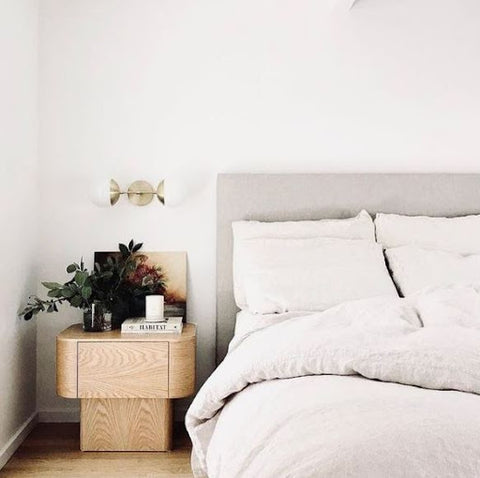 bedside wall lamp for reading