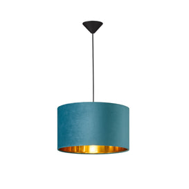 Navigare Alaska Pendant Light 1 Light Source Matt Black