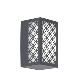 Wofi Padua Outdoor LED Wall Light