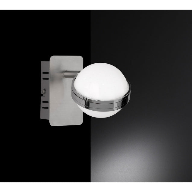 Wofi Monde LED Wall Light