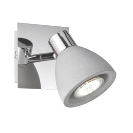 Wofi Veria Wall Spotlight