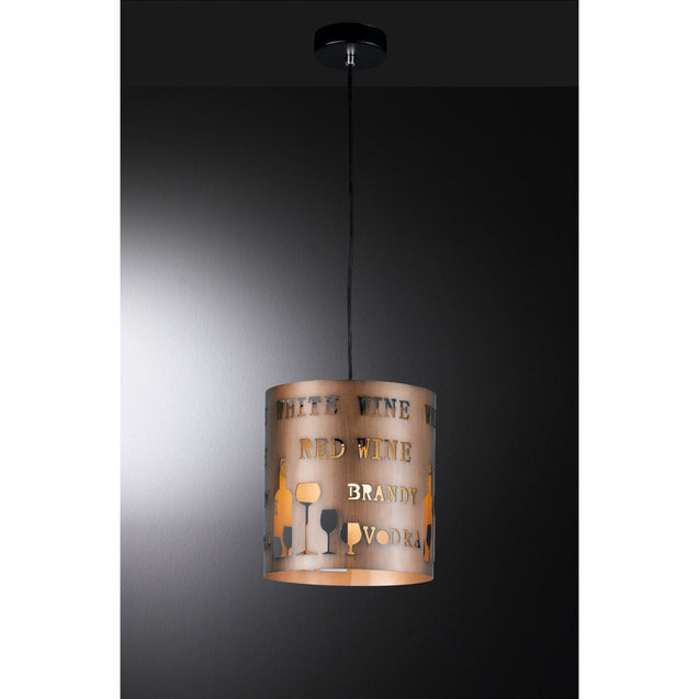 Wofi Tuva Pendant Light
