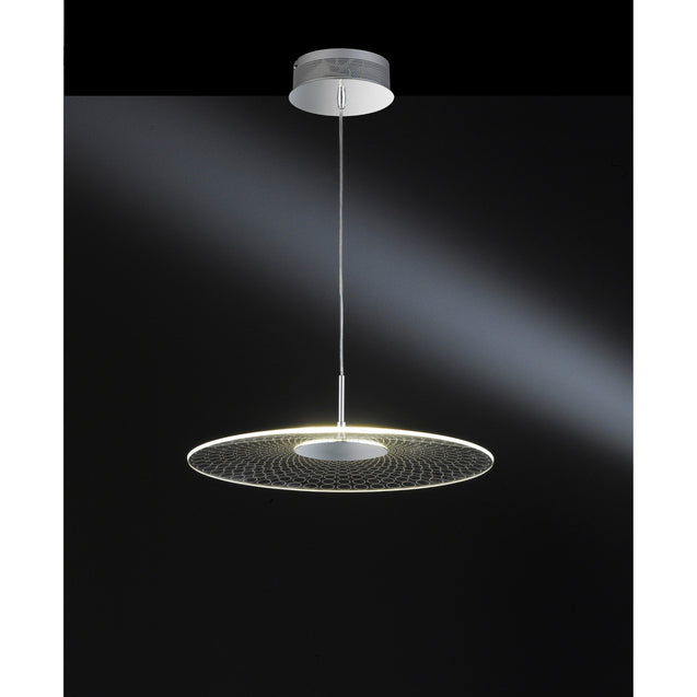 Wofi Coco LED Pendant Light