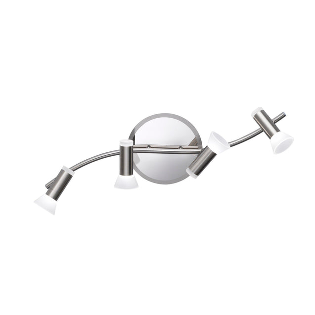 Wofi Lana Quad Ceiling Light